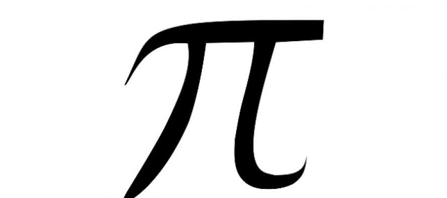 Dan broja Pi (π)