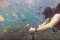Počeo projekat čišćenja okeana od plastike
