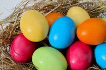 Trikovi za farbanje jaja