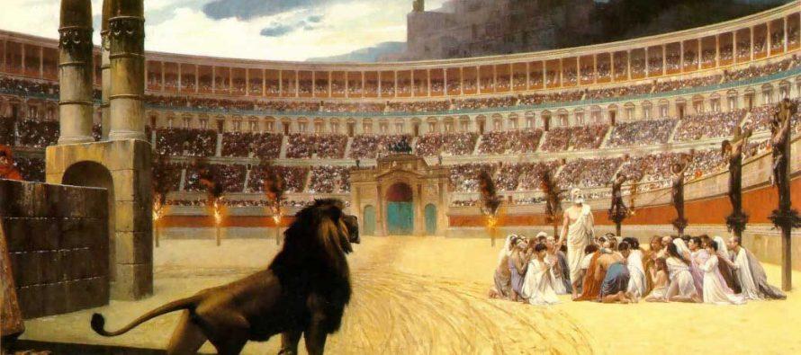 Sportovi iz drevnih vremena