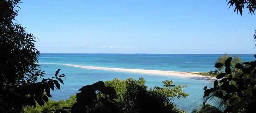 Nova morska struja na Madagaskaru