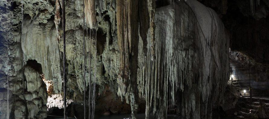 Ostaci čoveka stari preko 9000 godina