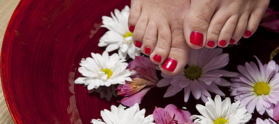 Prirodni lekovi protiv bola u stopalima