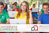 Savremena gimnazija domaćin velike internacionalne edu konferencije #LIEC2018