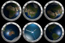 Koja država ima najviše vremenskih zona?