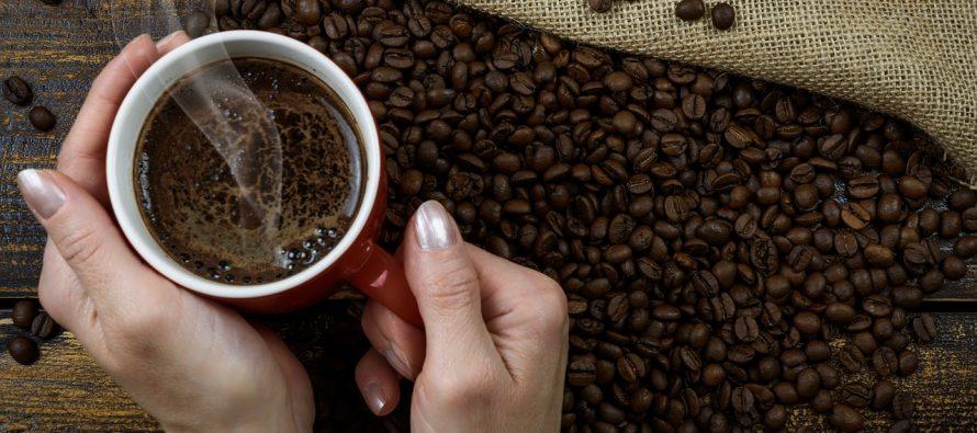 Evo zašto ne bi trebalo da pijete kafu na prazan stomak