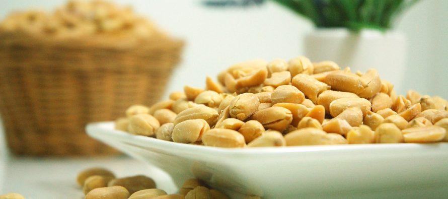 Ovaj test određuje alergijsku reakciju na kikiriki