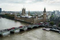 Kakve su to zelene klupe u Londonu?