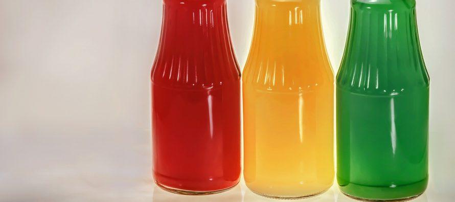 Da li su zašećereni sokovi opasni po zdravlje?