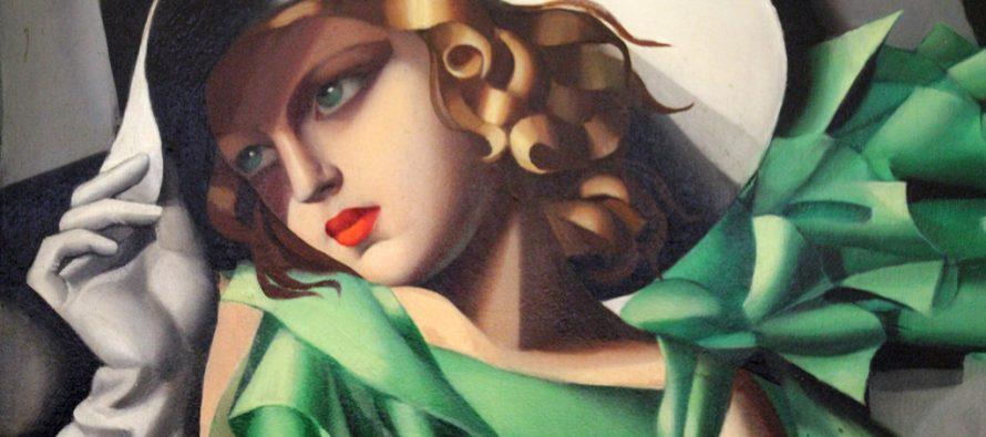 Tamara de Lempicka – prva slikarka koja je postala prava zvezda