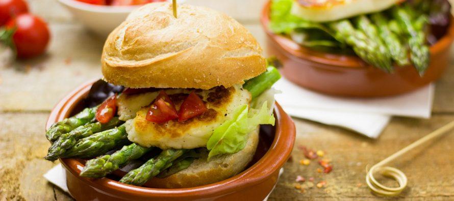 Koliko je zdrava vegetarijanska brza hrana?