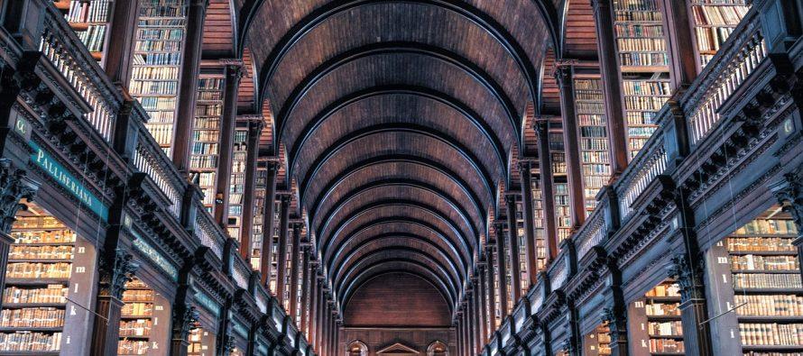Koji su to gradovi knjiga?