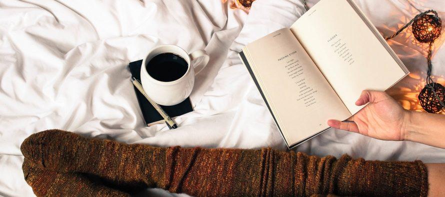 Zašto je dobro nositi čarape u krevetu?
