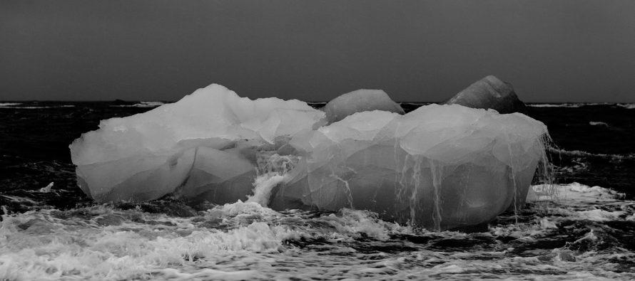 Koliko brzo se topi led na Antartiku?