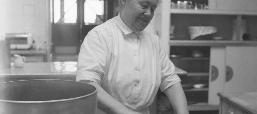 Evgenija Brazije – prva žena koja je osvojila tri Mišelinove zvezdice