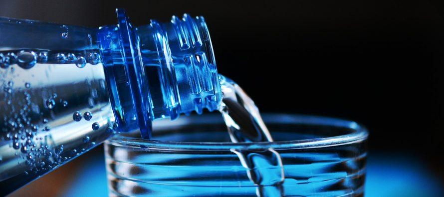 Koliko je preporučljivo piti vodu na prazan stomak?