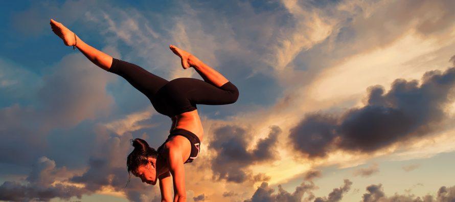 21.jun – Međunarodni dan joge