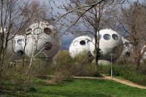 Otkrijte neobično naselje u Holandiji