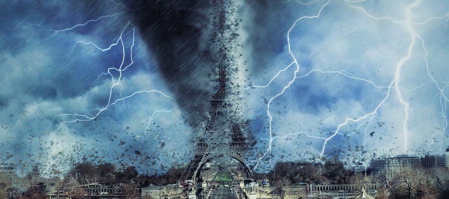 Evropu očekuju velike nepogode?