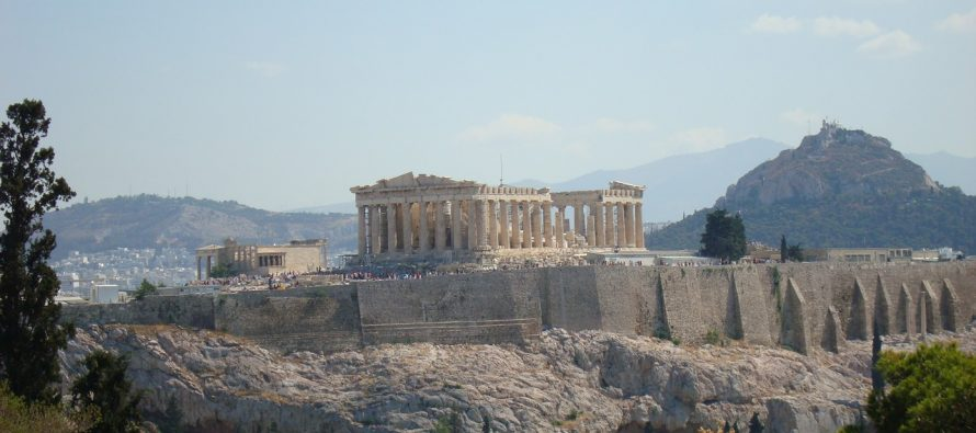 Šta se krije iza grčkih hramova?