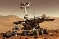 Ovo je poslednja panorama Marsa koju je Oportjuniti poslao na Zemlju
