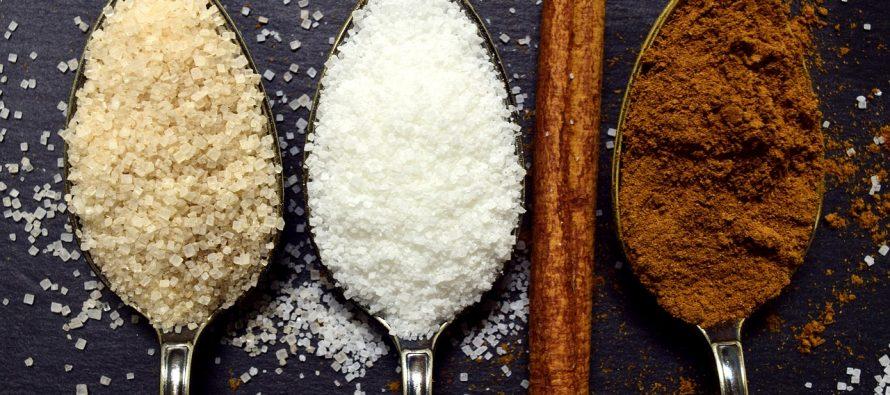 Ovo su najveći mitovi o šećeru
