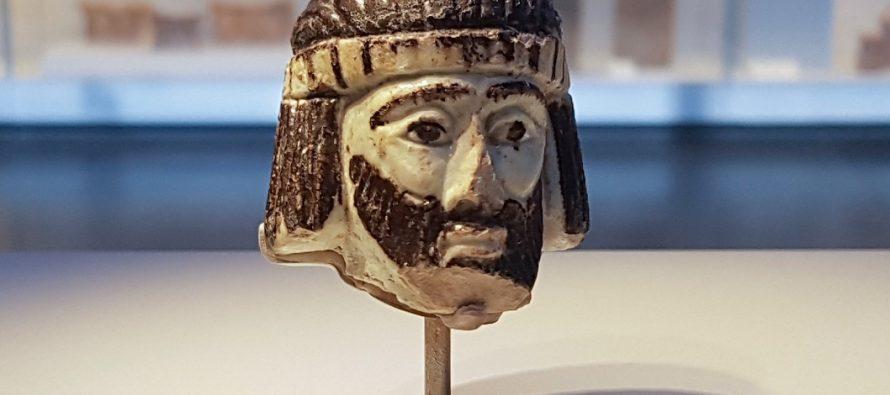 Kakvu tajnu skriva skluptura glave misterioznog kralja?