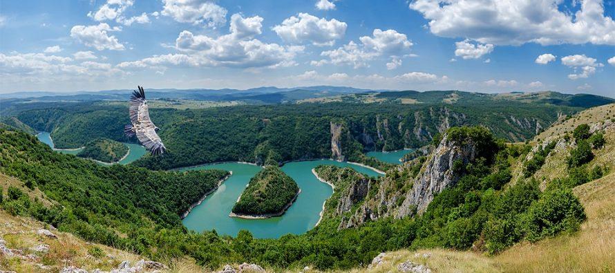 Srbija jedna od najpoželjnijih turističkih destinacija?