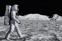Zašto niko nije sleteo na Mesec više od 45 godina?