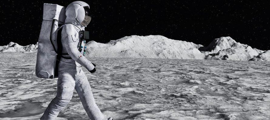 Najavljena prva samo ženska svemirska šetnja