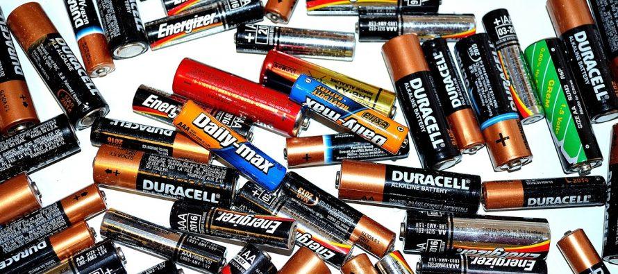 Koliko su opasne istrošene baterije?