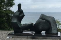 5 najlepših evropskih parkova skluptura