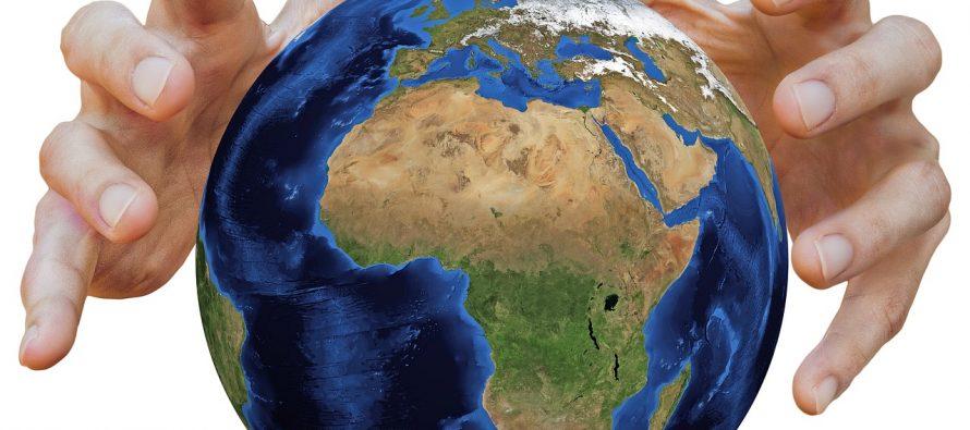 Kako održati odnos civilizacije i klimatskih promena u budućnosti?