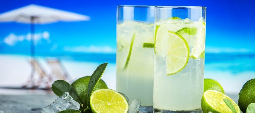 Zašto je potrebno redovno konzumirati limunadu?