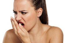 Kako protiv lošeg zadaha?