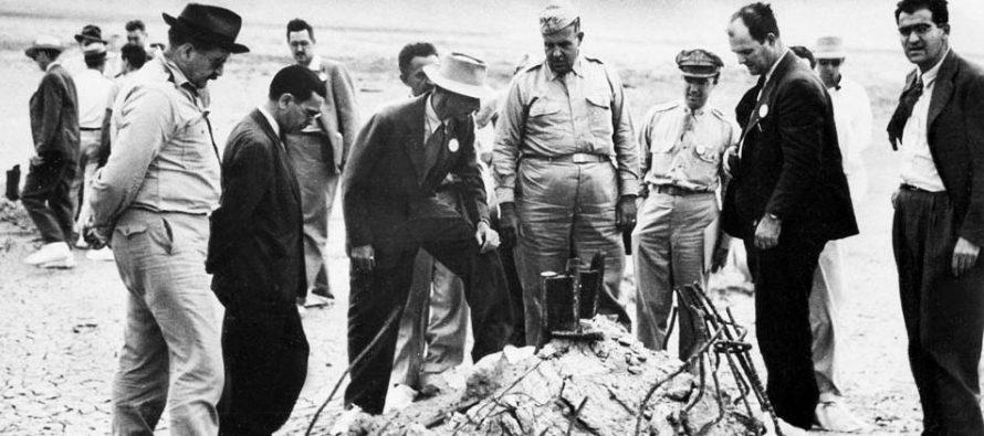75 godina od nastanka jedne od najvećih zala civilizacije