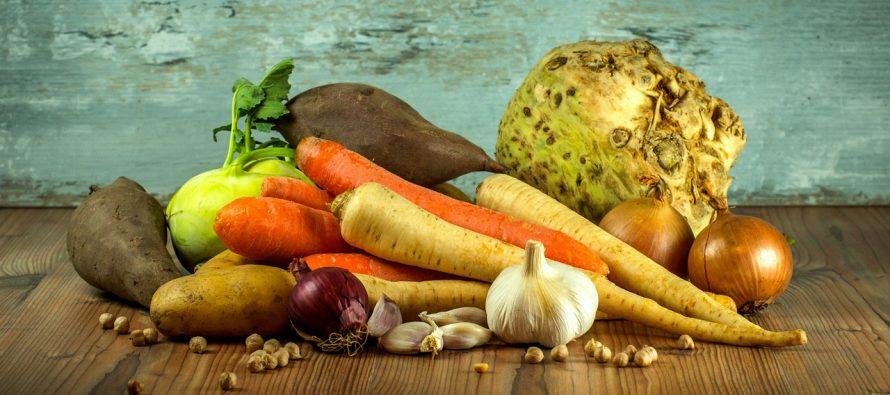 Koje namirnice pozitivno utiču na jetru?