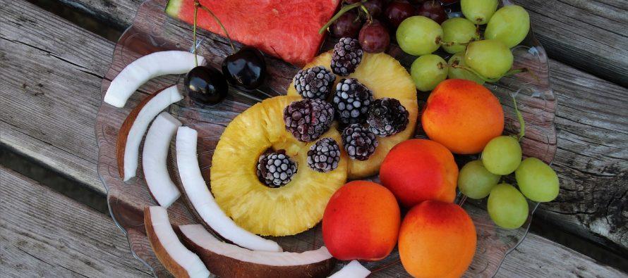 Sezonsko voće za zdrav imunitet!