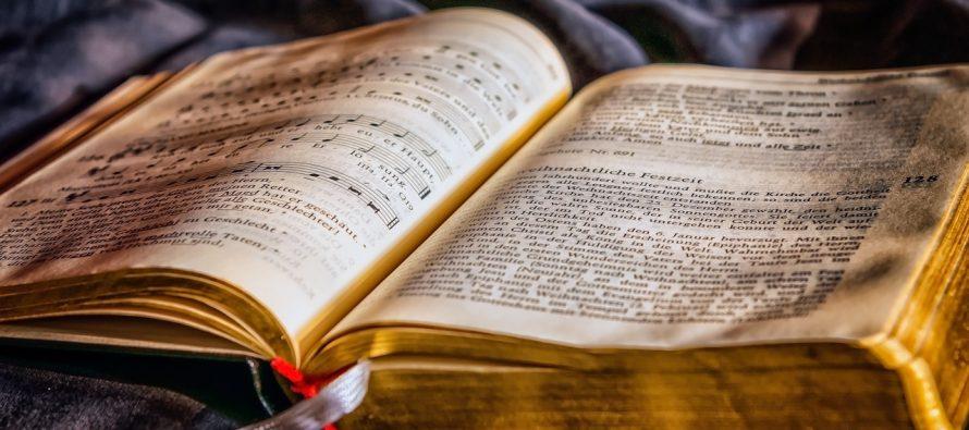 Šta je bibliomantija?