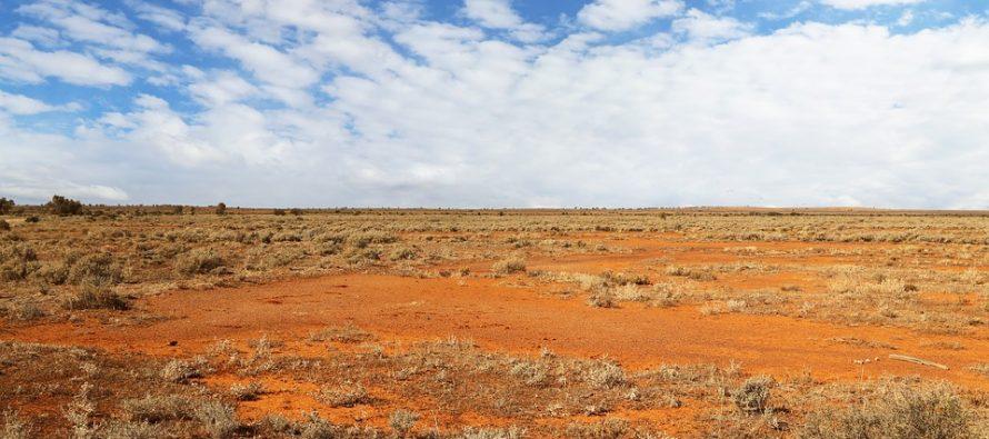 Kako suša menja Australiju?