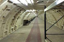 Otkrivene tajne prostorije iz Drugog svetkog rata ispod Londona