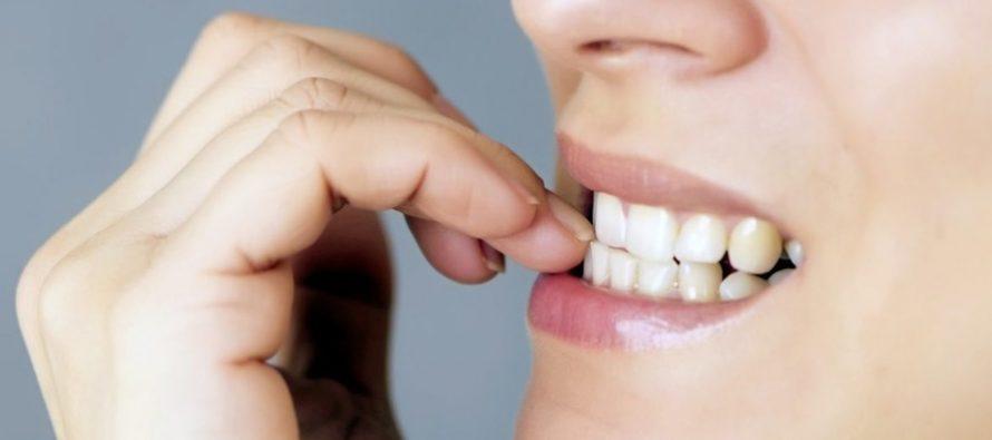 Navika grickanja noktiju govori mnogo o vašoj ličnosti