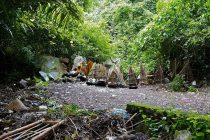 Neobičan ritual sahranjivanja na Baliju