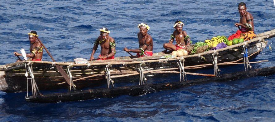 Svetski dan domorodačkog stanovništva