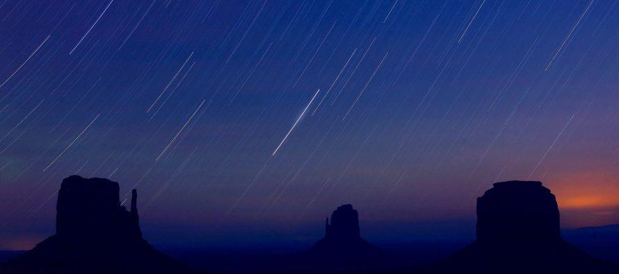 Stiže nam pljusak meteora!