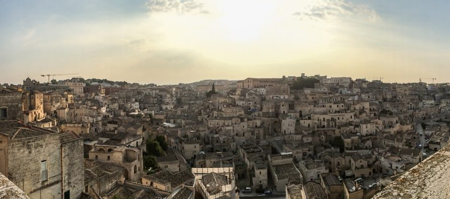Koji italijanski grad je uklet?