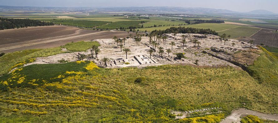Izraelski zatvor Armagedon menja lokaciju?