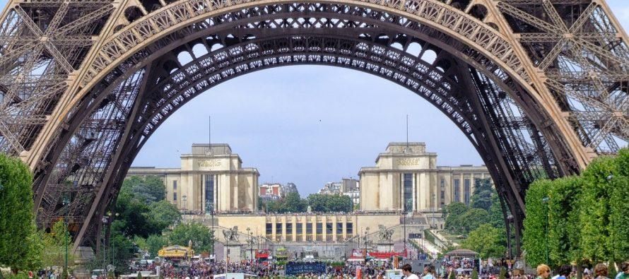 U Francuskoj na snazi zabrana vožnje automobila?