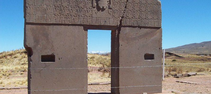 Upoznajte arheološki dragulj Bolivije!