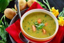 Zašto je tokom zime važna konzumacija supe?